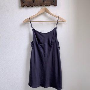 Victoria's Secret   Silk Lingerie Slip Dress
